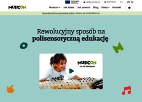 musiconclub.com