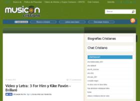 musiconcristiano.com