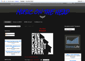 musiconthehead.pl