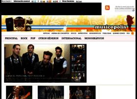 musicopolis.com.ar