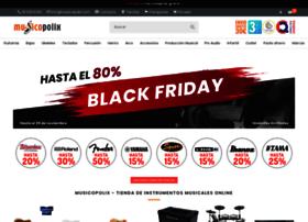 musicopolix.com