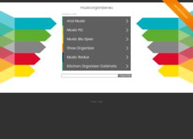musicorganizer.eu