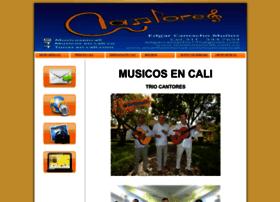 musicosencali.amawebs.com