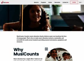 musicounts.ca
