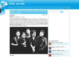 musicparade.it