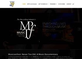 musicpf.org