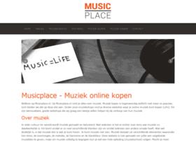musicplace.nl
