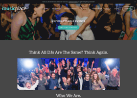 musicplacedj.com