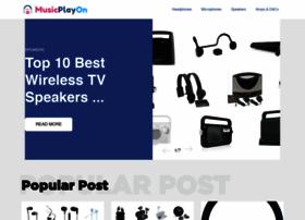 musicplayon.com