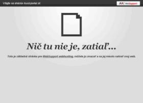 musicportal.sk