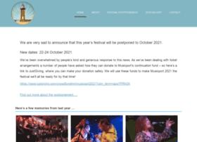 musicportfestival.com