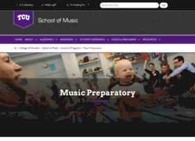 musicprep.tcu.edu