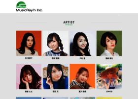 musicrayn.com