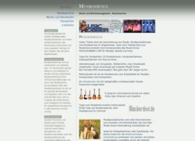 musicrobber.com