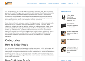musicrooms.net