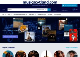 musicscotland.com