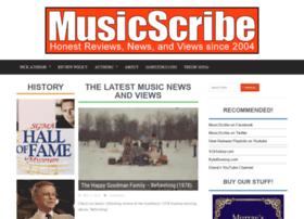 musicscribe.com