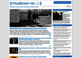 musicserver.cz