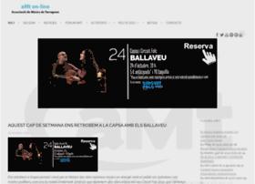 musicstgn.com