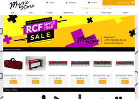 musicstore.by