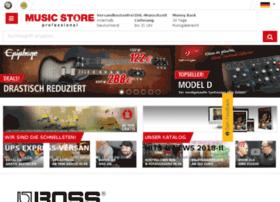 musicstorekoeln.de