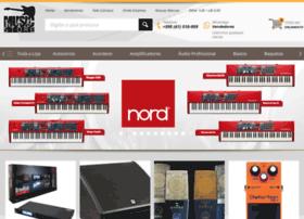 musicstorepy.com
