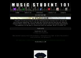 musicstudent101.com