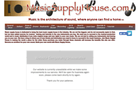 musicsupplyhouse.com