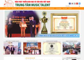 musictalent.com.vn