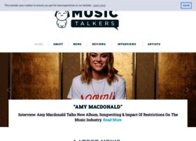 musictalkers.com