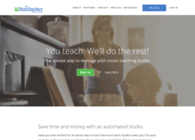 musicteacherhelper.com
