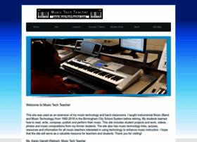 musictechteacher.com