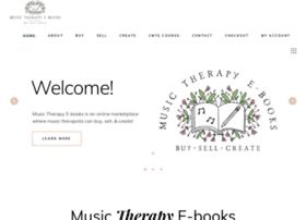 musictherapyebooks.com