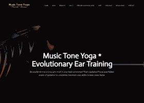 musictoneyoga.com