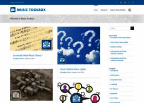 musictoolbox.org