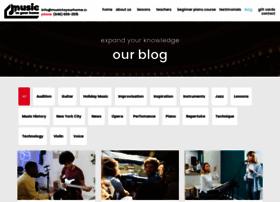 musictoyourhomeblog.com