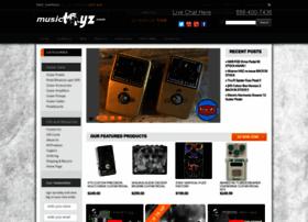 musictoyz.com