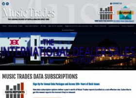 musictrades.com