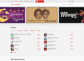 Musicunlimited.com.my