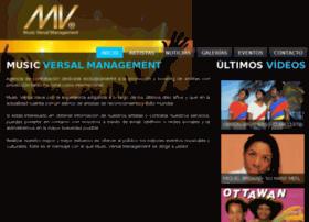 musicversal.com