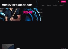 musicvideoshare.com