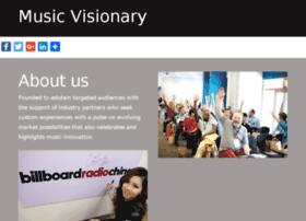 musicvisionary.com