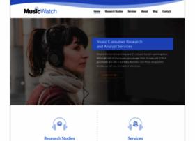 musicwatchinc.com