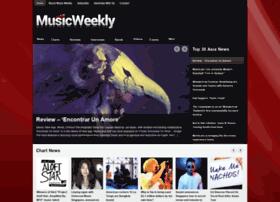 Musicweekly.asia