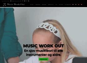 musicworkout.dk