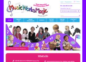 musicworksmagic.com