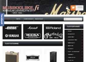 musiikkiliike.fi