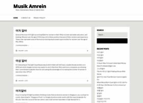 musik-amrein.com