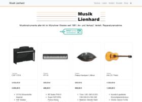 musik-lienhard.de
