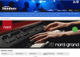 musik-sandner.de